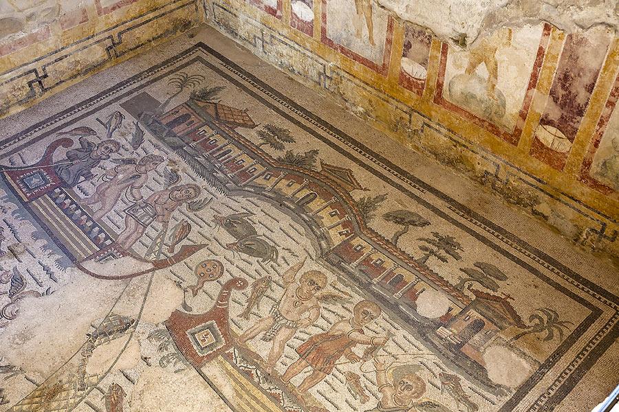 Area-archeologica-a-Piazza-Armerina-Villa-Romana-del-Casale6
