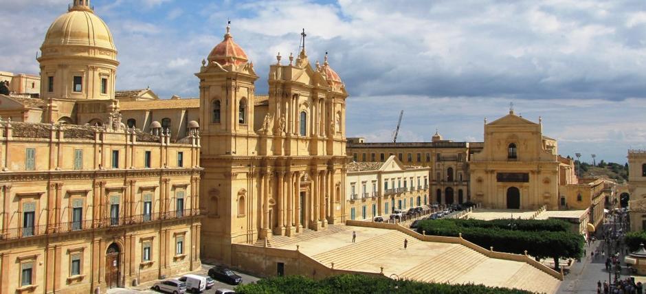 Noto-Cattedrale-UNESCO