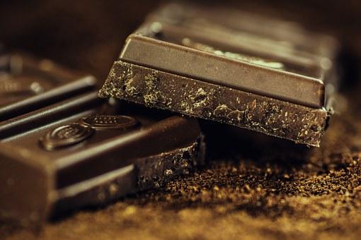 意大利巧克力